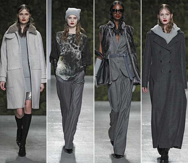 Max Mara Pre-Fall 2015 Collection