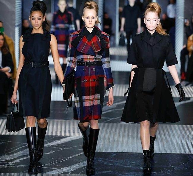 Prada Pre-Fall 2015 Collection