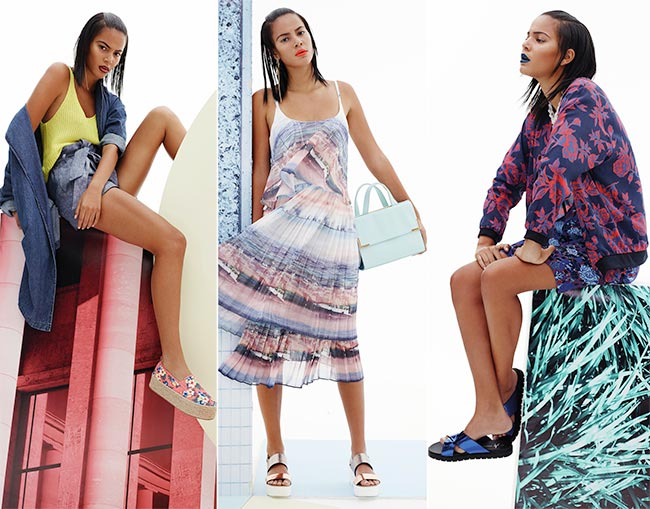 Primark Spring/Summer 2015 Collection