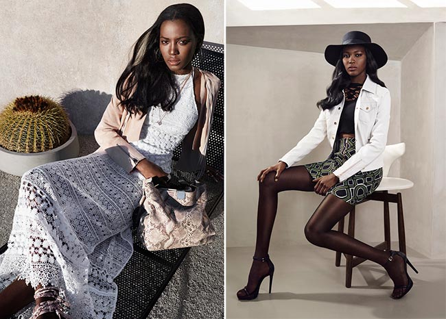River Island Spring 2015 Collection