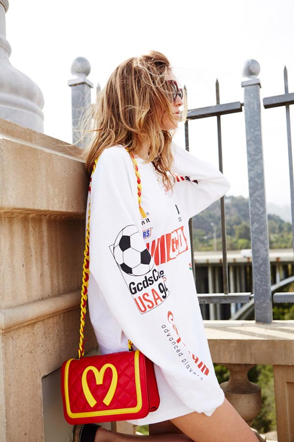 7 Fashion Trends That Should Die in 2015: Fast Food Fashion