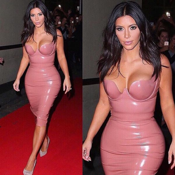 7 Fashion Trends That Should Die in 2015: Latex
