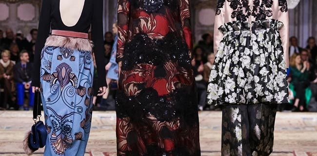 Antonio Marras Fall/Winter 2015-2016 Collection – Milan Fashion Week