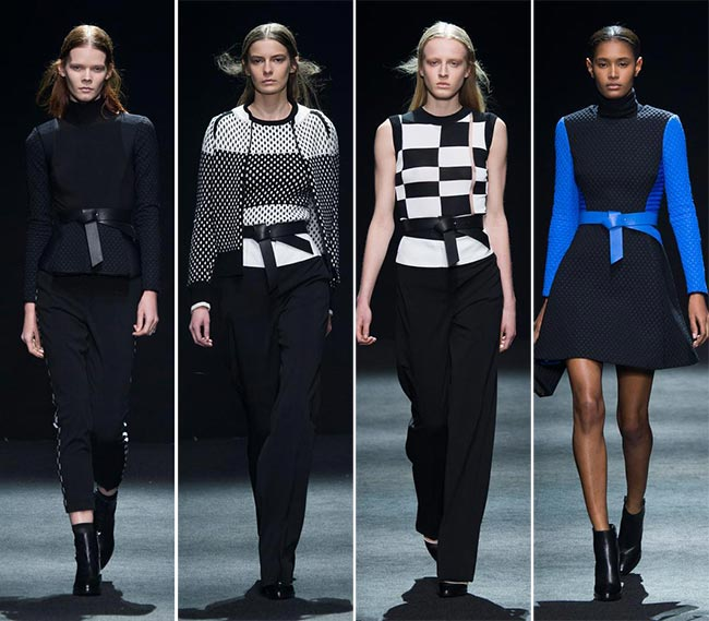 Byblos Fall/Winter 2015-2016 Collection - Milan Fashion Week