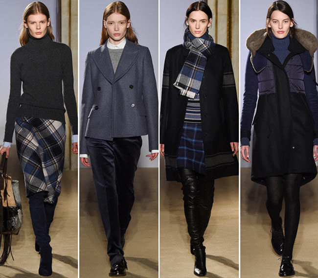 FAY Fall/Winter 2015-2016 Collection - Milan Fashion Week