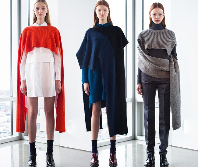 ICB by Prabal Gurung Fall/Winter 2015-2016 Collection
