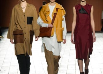 Paul Smith Fall/Winter 2015-2016 Collection – London Fashion Week