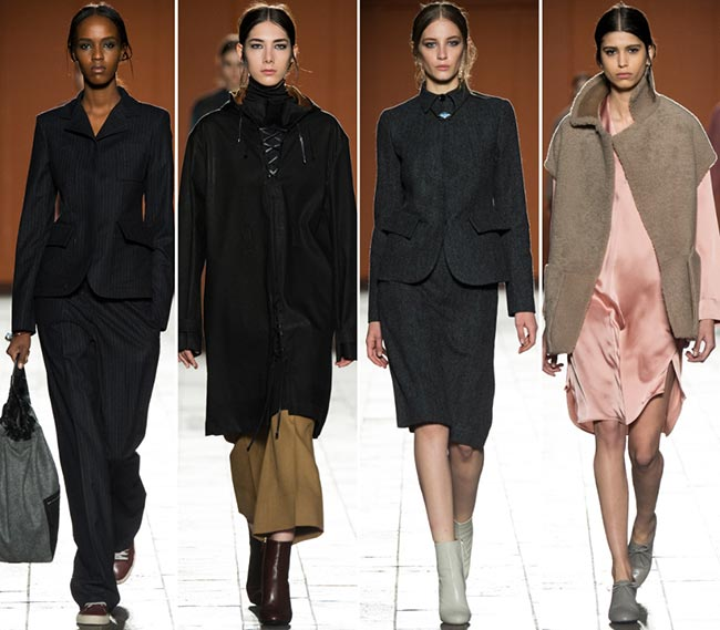 Paul Smith Fall/Winter 2015-2016 Collection - London Fashion Week