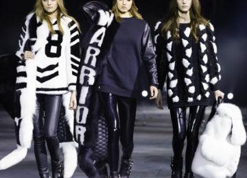 Philipp Plein Fall/Winter 2015-2016 Collection – Milan Fashion Week