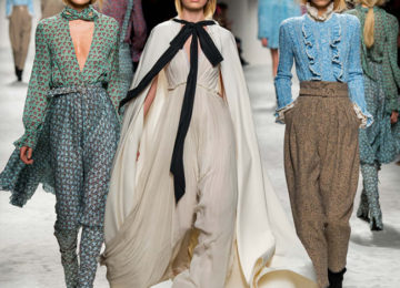 Philosophy di Lorenzo Serafini Fall/Winter 2015-2016 Collection – Milan Fashion Week