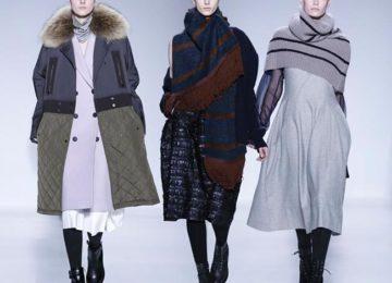 Richard Chai Fall/Winter 2015-2016 Collection – New York Fashion Week
