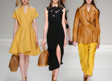 Sportmax Fall/Winter 2015-2016 Collection – Milan Fashion Week