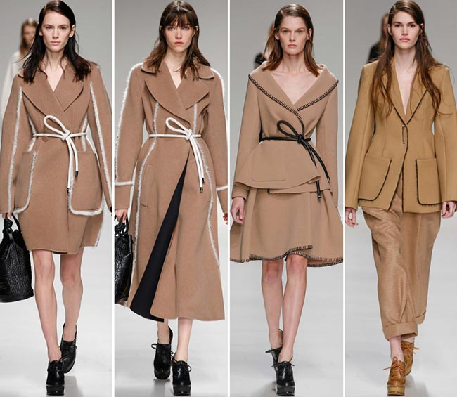 Sportmax Fall/Winter 2015-2016 Collection - Milan Fashion Week