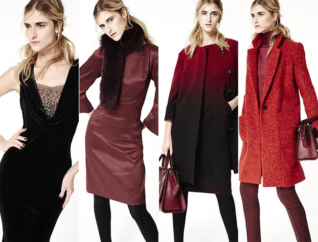 Zac by Zac Posen Fall/Winter 2015-2016 Collection