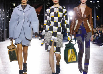 Acne Studios Fall/Winter 2015-2016 Collection – Paris Fashion Week