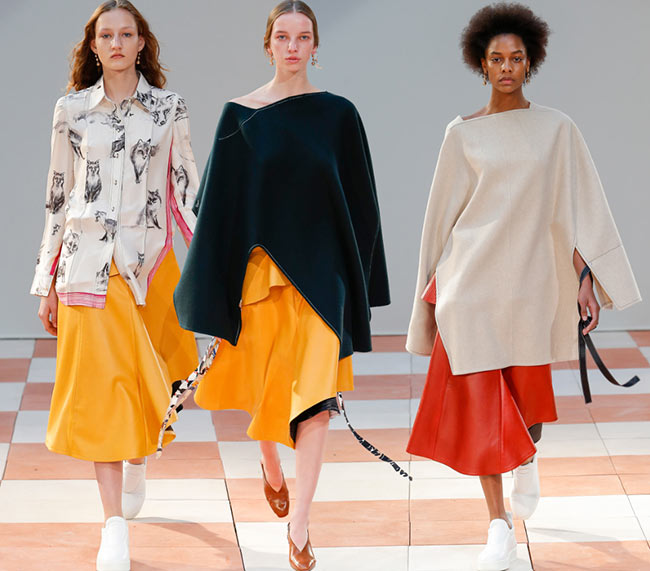 Celine Fall/Winter 2015-2019 Collection - Paris Fashion Week