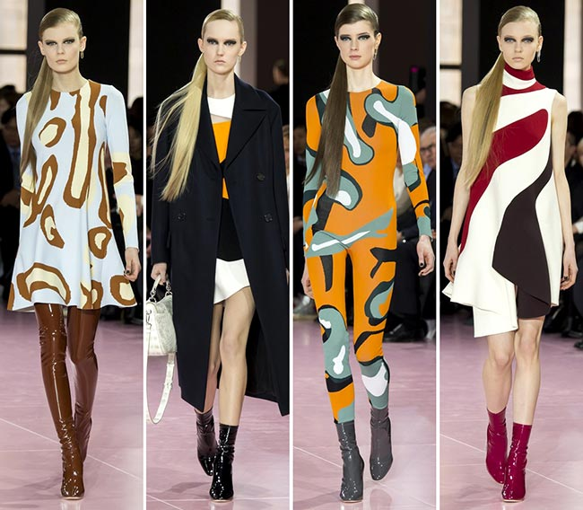 Christian Dior Fall Winter 2015-2016 Collection – Paris Fashion Week ... d082ca39ce2