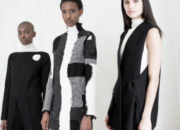 Damir Doma Fall/Winter 2015-2016 Collection – Paris Fashion Week