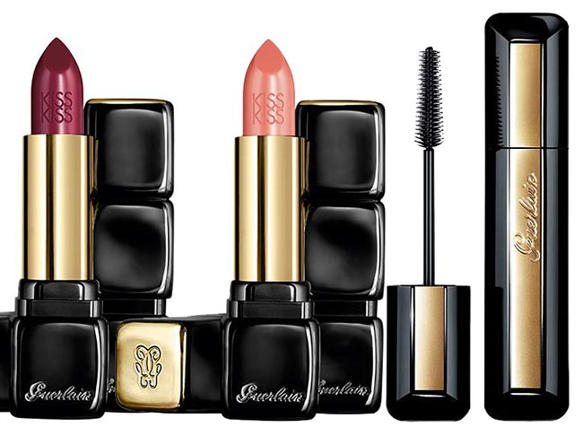 Guerlain Spring 2015 Makeup Collection
