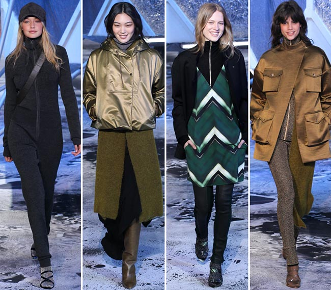 H&M Studio Fall/Winter 2015-2016 Collection – Paris Fashion Week