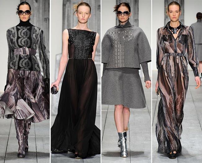 Laura Biagiotti Fall/Winter 2015-2016 Collection – Milan Fashion Week
