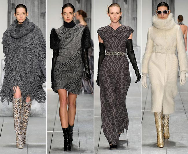 Laura Biagiotti Fall/Winter 2015-2016 Collection