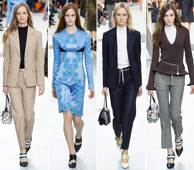 Louis Vuitton Fall/Winter 2015-2016 Collection - Paris Fashion Week