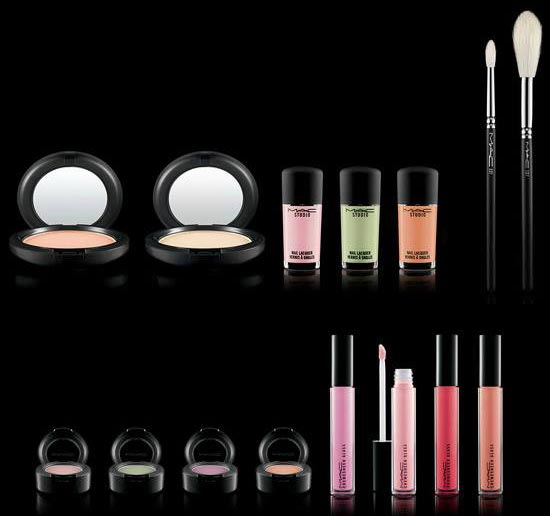 MAC Is Beauty Spring 2015 Makeup Collection