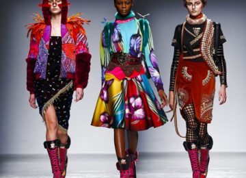 Manish Arora Fall/Winter 2015-2016 Collection – Paris Fashion Week