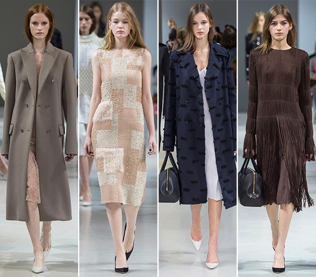 Nina Ricci Fall/Winter 2015-2016 Collection - Paris Fashion Week