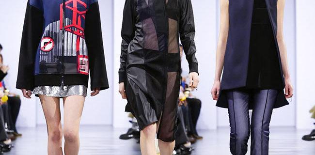 Paco Rabanne Fall/Winter 2015-2016 Collection – Paris Fashion Week