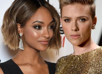 15 Lovely Ways to Style Your Short Hair This Spring