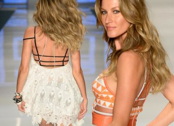 It's Official! Gisele Bundchen Retires From the Runway