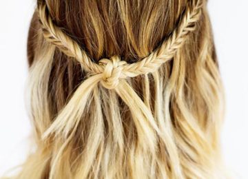 15 Killer Braided Hairstyles to Try for Coachella