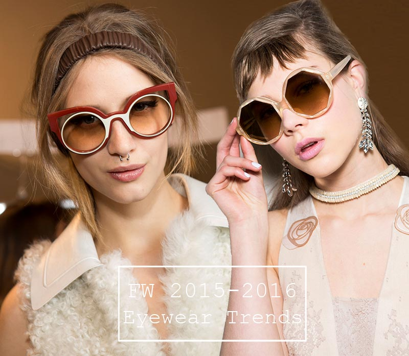 Gucci Sunglasses Womens 2016  fall winter 2016 2016 eyewear trends fashionisers