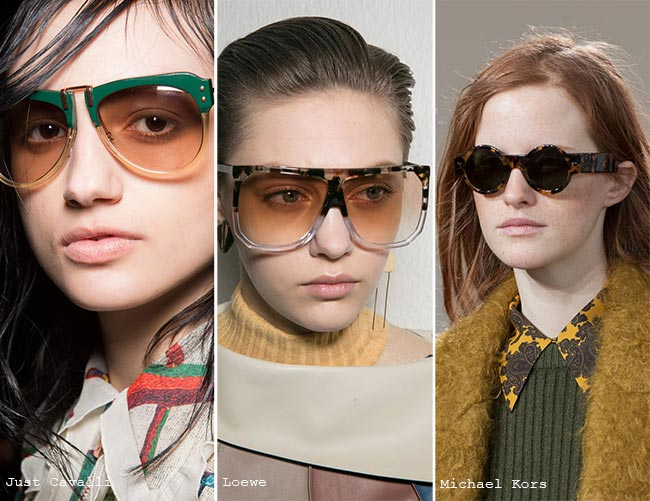 Fashion Sunglasses 2016  fall winter 2016 2016 eyewear trends fashionisers