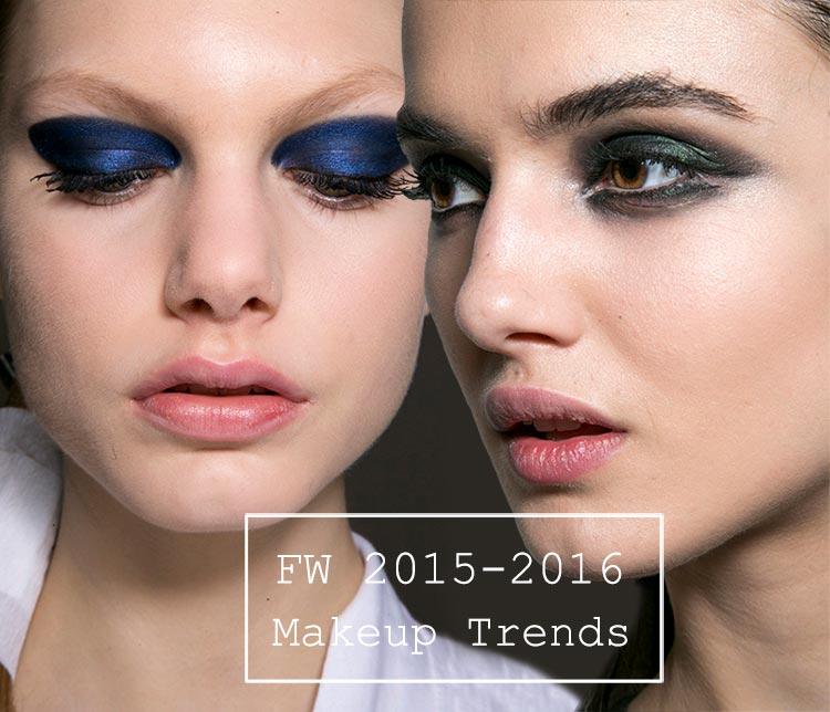 latest eyewear trends  makeup trends