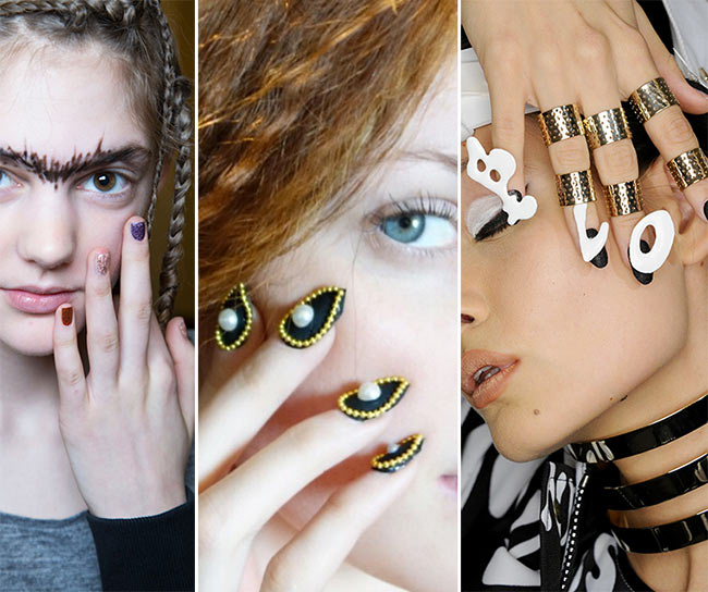 January 2016 Nail Trends | Best Nail Designs 2018
