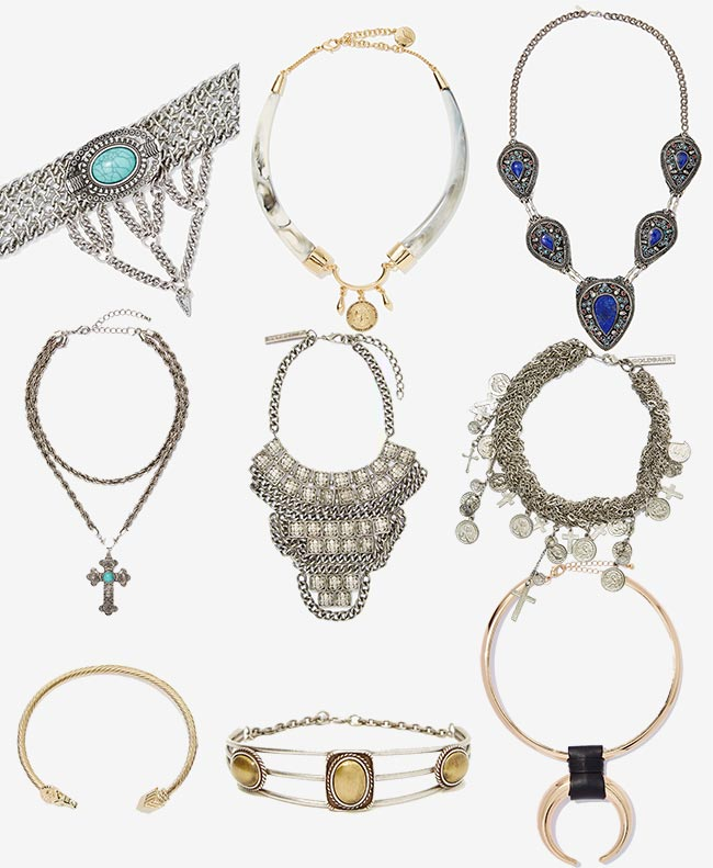 Festival Jewelry for 2015