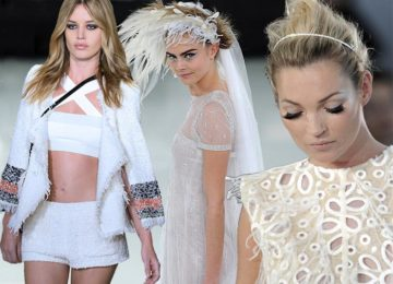 Most Famous and Successful Short Supermodels in Fashion History
