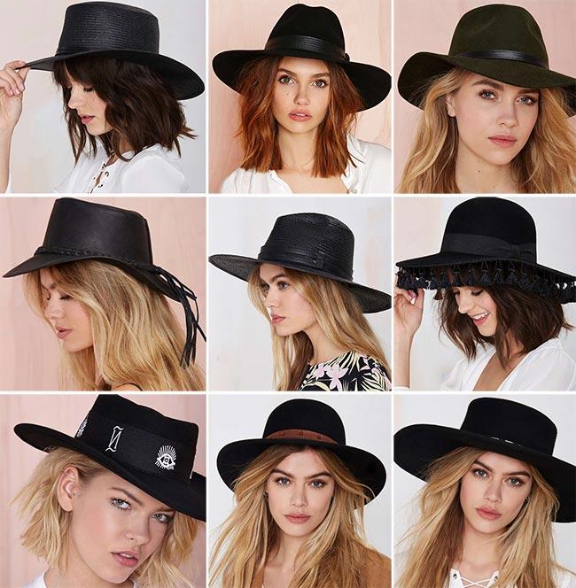 Festival Hats for 2015