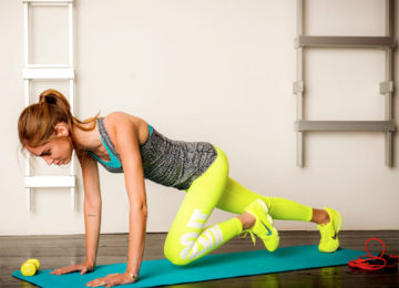 The Truth and Lies About Working Out Correctly