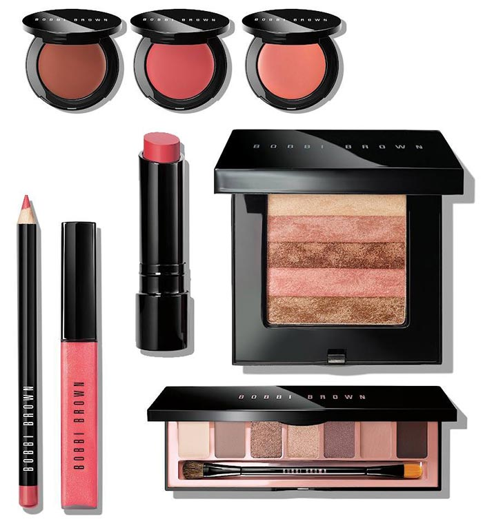 Bobbi Brown Telluride Summer 2015 Makeup Collection