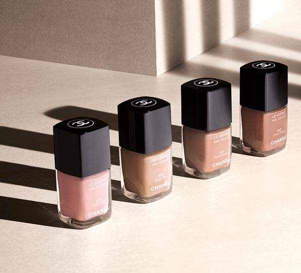 Chanel Les Beiges Summer 2015 Makeup Collection