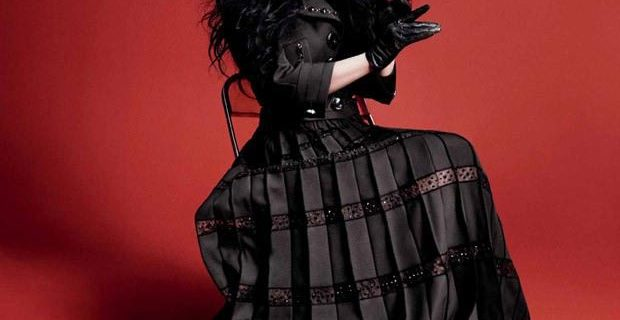 Cher Is The New Face of Marc Jacobs