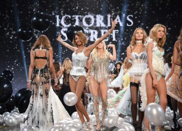 Victoria's Secret Fashion Show 2015 To Be Held In New York