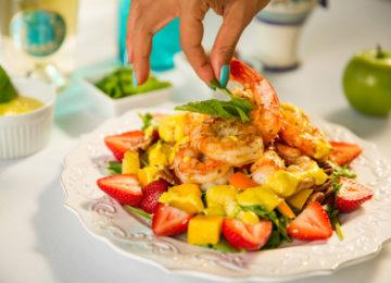 Protein: Vegetarian & Vegan Sources