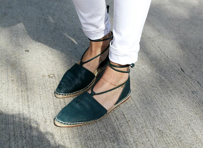 5 Stylish Alternatives to Comfy Flats
