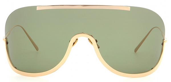 Coolest Summer 2015 Sunglasses: Acne Studios