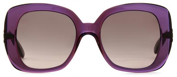 Coolest Summer 2015 Sunglasses: Bottega Veneta